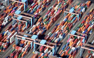 As trade indicator hits a nine-year low; WTO cautions of worldwide trade slowdown