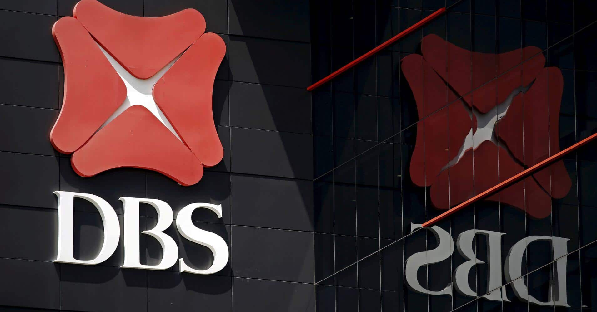 CEO of Singapore's DBS Group Holdings Says Asia has Mitigating Factors to Counter Global Slowdown