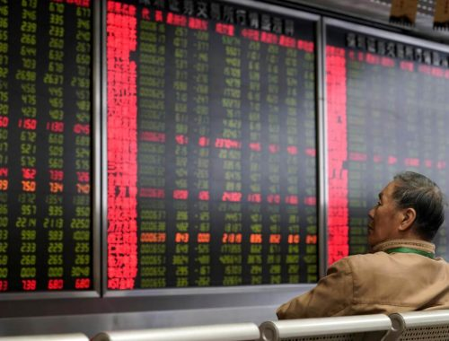 China Stock Apple Dropped By Big Hedge Funds