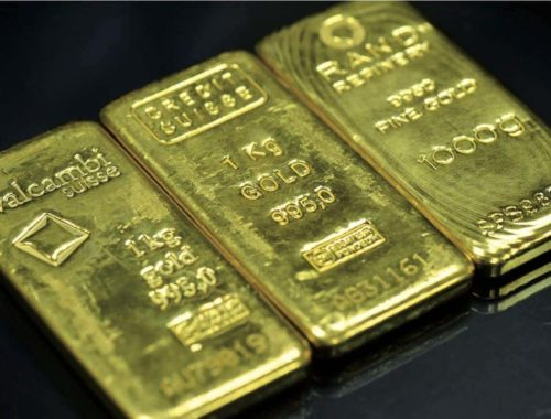 Commerce Ministry reveals that gold imports dropped by 5 percent from April to January