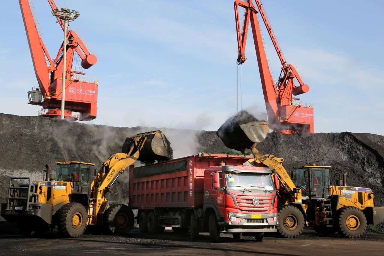 Custom Delays: Chinese Traders Stop Buying Coal from Australia