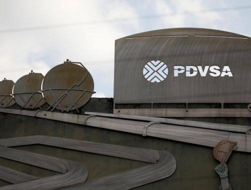 Gazprombank Freezes PDVSA Accounts