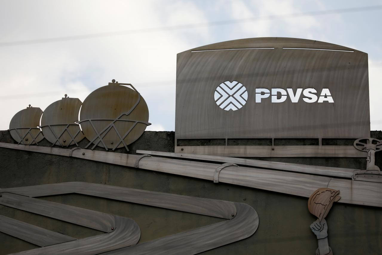 Gazprombank Freezes PDVSA Accounts