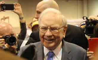 Takeaways From Berkshire Results