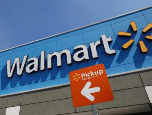 Walmarts Mexico Unit Forces Suppliers to Drop Amazon