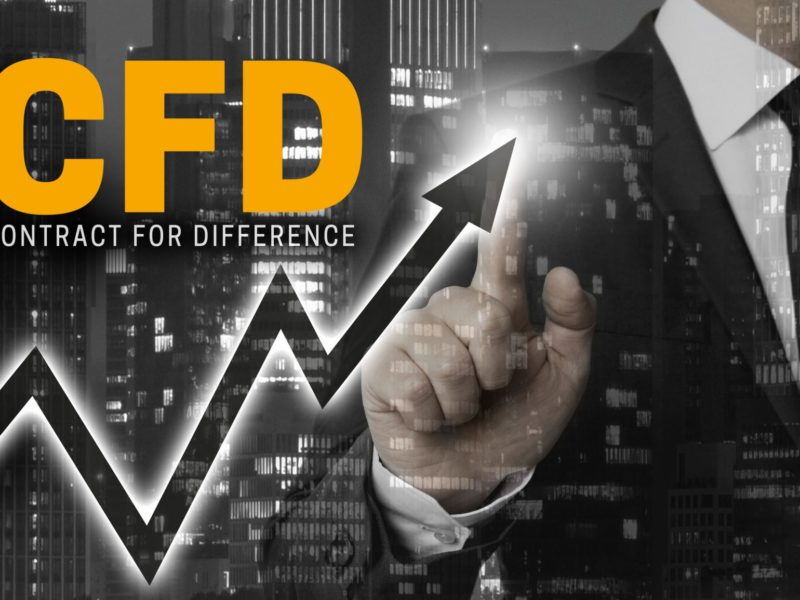 Contract For Difference(CFD)