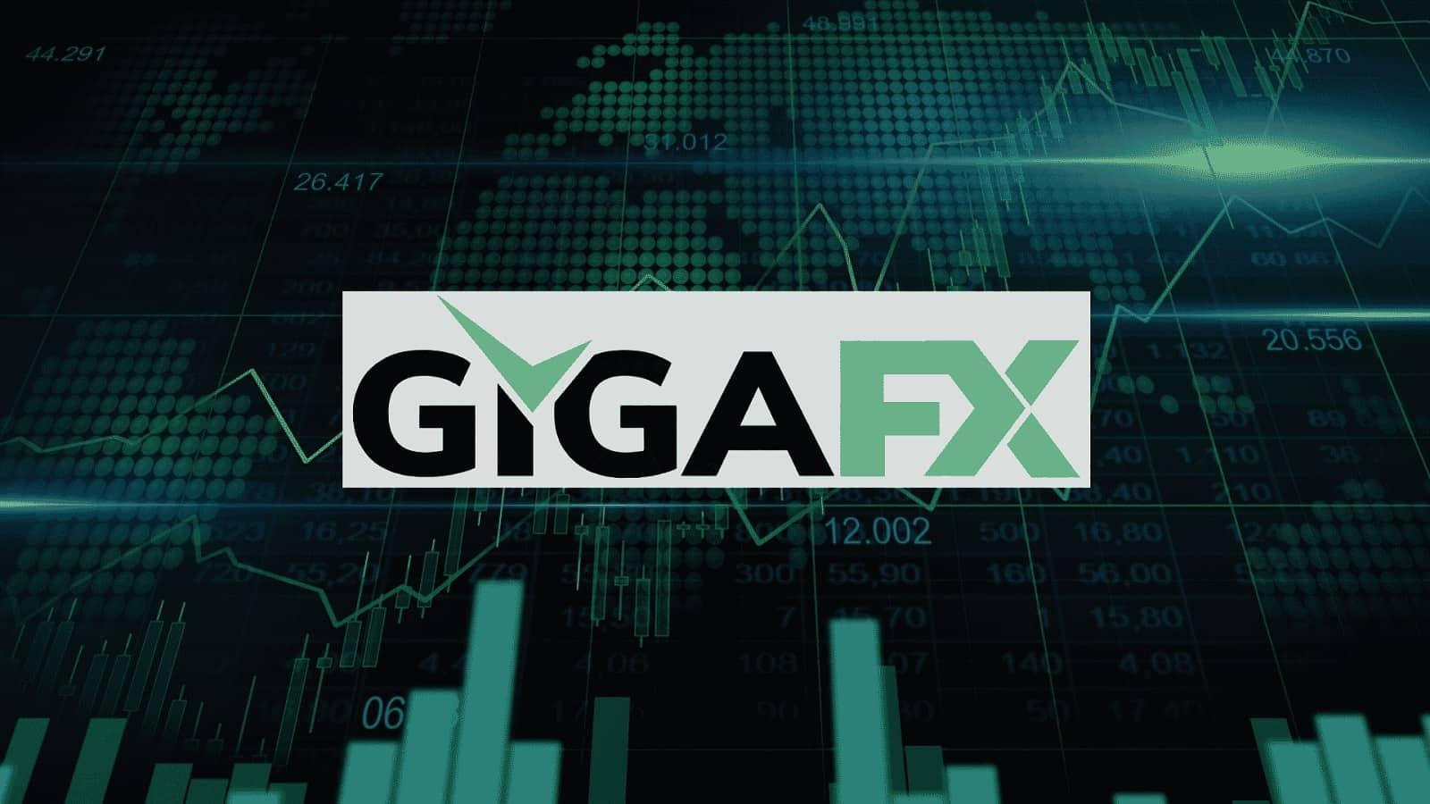 GigaFX- The best trading platform for beginners