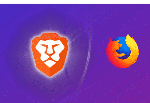 Brave Browser Gaining Limelight in Spain: Passes Firefox in No Time