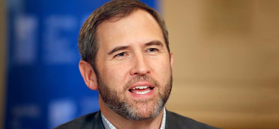 Ripple CEO Endorses XRP to Be the Sole Contestant in the Crypto Trade Race