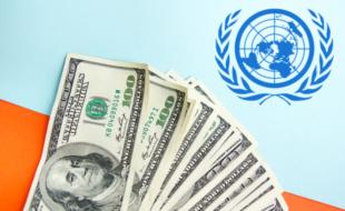 "UN Faces ""Severe Financial Crisis"", Donald Trump Dismisses Concerns"