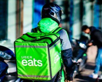 Uber Inc. Experienced Balanced Effects of Coronavirus Pandemic