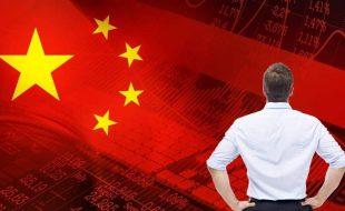 Asian Shares Grow After Chinese Markets Restart